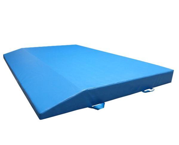 matelas biseaut pour banquettes de trampoline 300 x 240 x. Black Bedroom Furniture Sets. Home Design Ideas
