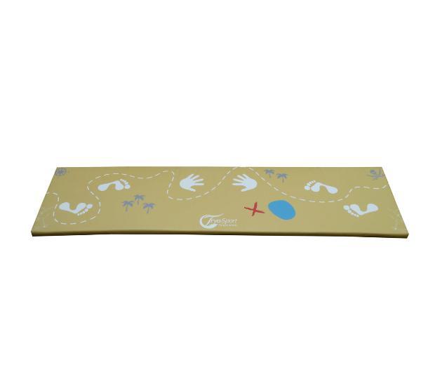 Le tapis roue 200 x 50 x 4cm ref 40400 for Produit pour nettoyer les tapis