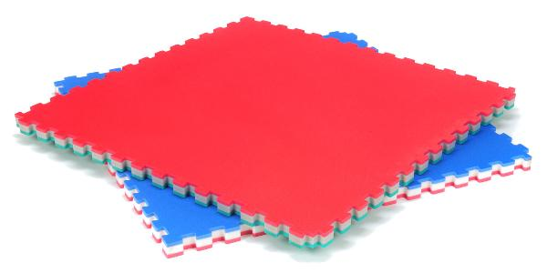 tatami puzzle judo training ep 40 mm le m. Black Bedroom Furniture Sets. Home Design Ideas