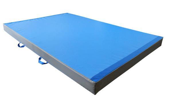 matelas de r ception agr s 300 x 200 x 20cm. Black Bedroom Furniture Sets. Home Design Ideas